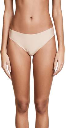 Commando Butter Mid-Rise Thong, L