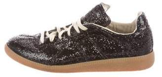 Maison Margiela Replica Low-Top Sneakers