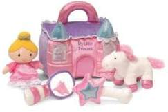Gund Princess Castle Playset