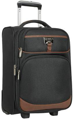 Chaps Saddle Haven Expandable Wheeled Luggage