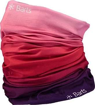 Barts Unisex Scaldacollo Multicol Dip Dye Scarf,36 (Manufacturer size: 4)