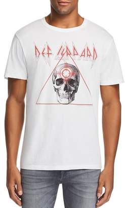 Chaser Def Leppard Graphic Tee