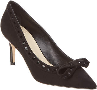 Butter Shoes Eva Suede Pump