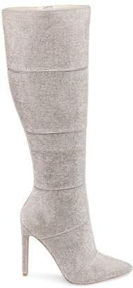 d5843e398f9 Steve Madden Fabric Women s Boots - ShopStyle