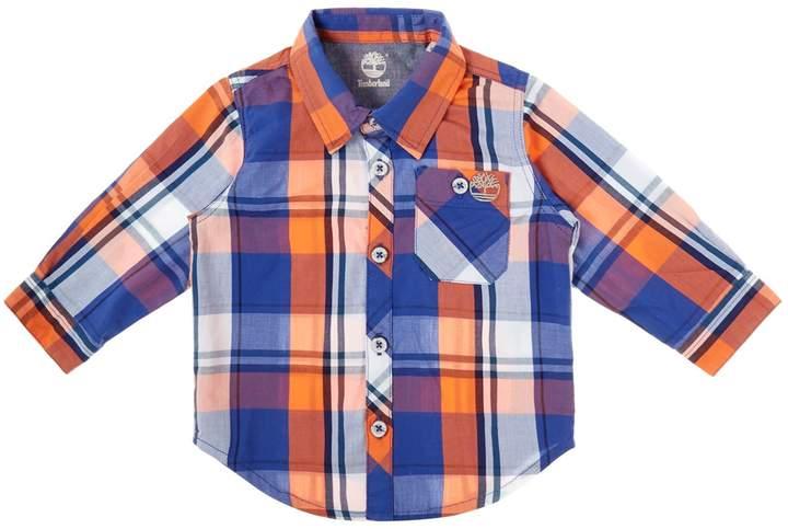Baby Boys Long Sleeve Shirt