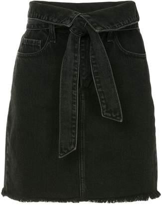 Nobody Denim Vertigo Skirt Déjà Vu