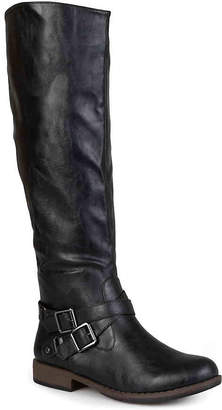 Journee Collection April Riding Boot - Women's