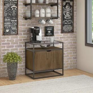 Modern Rustic Interiors Hartley Bar Cabinet Modern Rustic Interiors