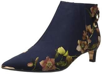 Ted Baker Women's Amaedi Ankle Boots 3 (36 EU)