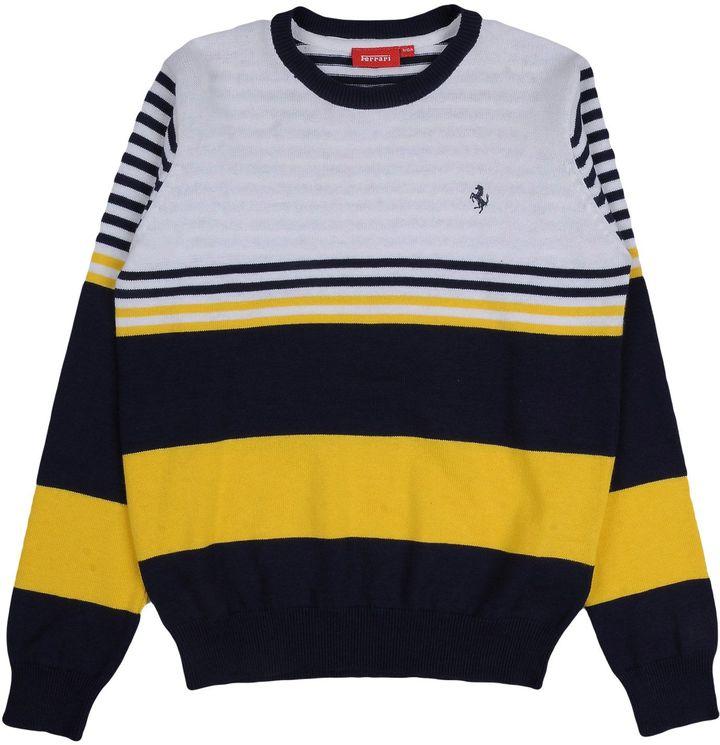 FerrariFERRARI Sweaters