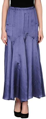 Gotha VERY Long skirts