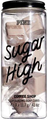 Pink Sugar High Exfoliating Soap Cubes