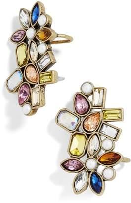 BaubleBar Celeste Drop Earrings