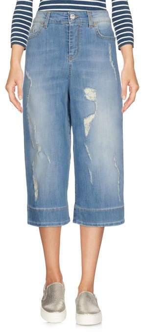 J-CUBE Jeansbermudashorts