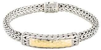 John Hardy Two-Tone Palu Link Bracelet