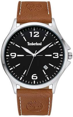 Timberland Men Provincetown Brown/Silver/Black Watch