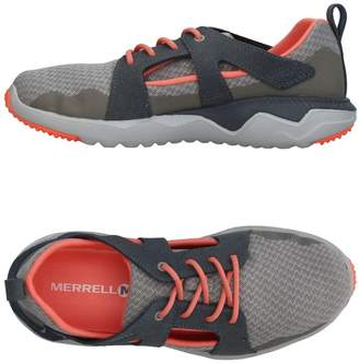 Merrell Low-tops & sneakers - Item 11377227RK
