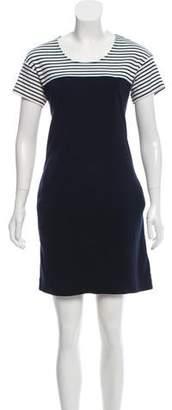 Theory T-Shirt Mini Dress