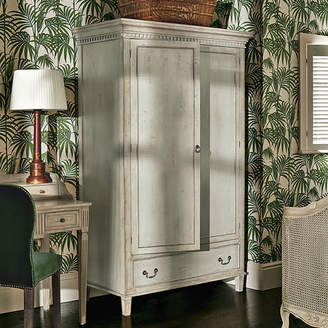OKA Anvard Wardrobe & Chest of Drawers