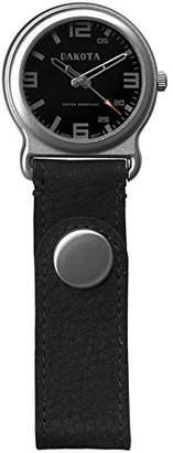 Dakota Men's Metal Automatic Watch Winder (Model: 37070)