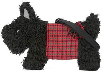 Familiar scotty dog shoulder bag