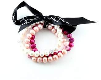 Honora Pearl Bracelet Set