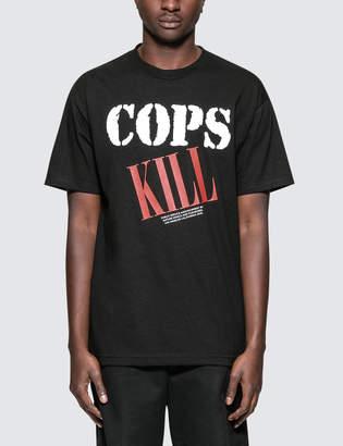 Pleasures Cops Kill T-Shirt