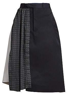 Maison Margiela Women's Technical Skirt
