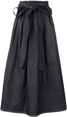 Sofie D'hoore Sash skirt