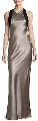 Narciso Rodriguez Women's Charmeuse Gown