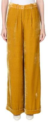 Thierry Mugler Casual trouser