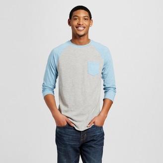 Mossimo Supply Co. Men's Raglan T-Shirt - Mossimo Supply Co. $14.99 thestylecure.com