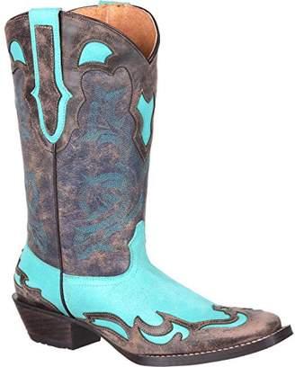 Durango Women's DRD0211 Western Boot