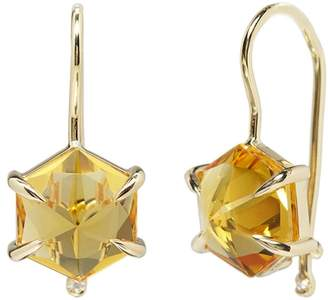 ara Vartanian Citrine Earrings