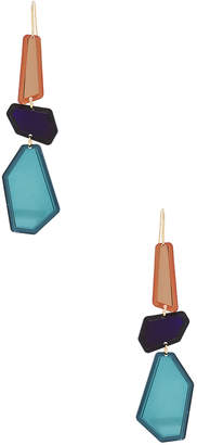 Isabel Marant Totem Earrings