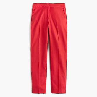 J.Crew Tall easy pant stretch linen