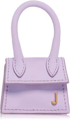 Jacquemus Le Chiquiti Leather Bag