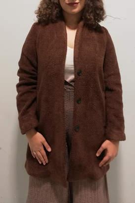 Nice Things Paloma S Sherpa Coat
