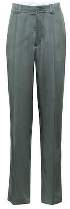 Joseph Silk straight-leg pants