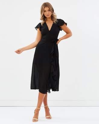 Nadetta Midi Dress