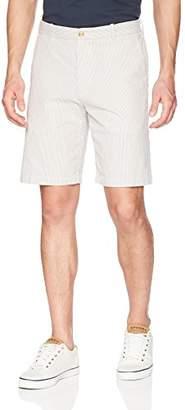 Izod Men's Seersucker Short