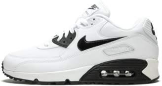 more photos 3300d 8efc9 Nike Air Max 90 Essential White Black