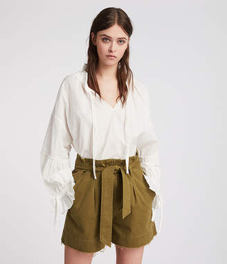 AllSaints (オールセインツ) - Cala Shorts