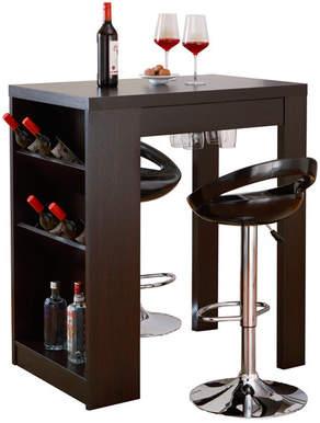 Zipcode Design Eliza Bar with Wine Storage