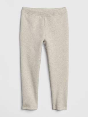 Gap Cozy Fleece Leggings