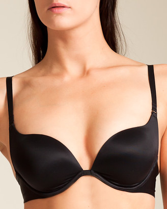Wolford Sheer Touch Push-Up Bra