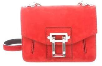 Proenza Schouler Suede Hava Crossbody Bag