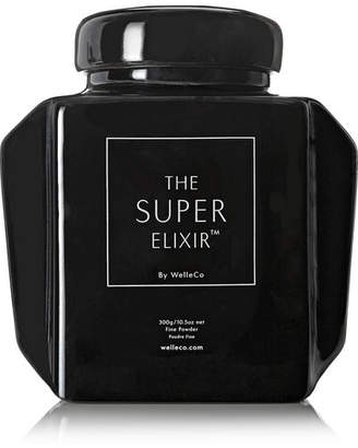 WelleCo - The Super Elixir With Caddy, 300g - Colorless