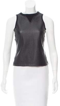 Damir Doma Sleeveless Knit Top