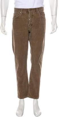 Tom Ford Five-Pocket Corduroy Pants